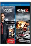Death Race / Death Race 2 Double Feature