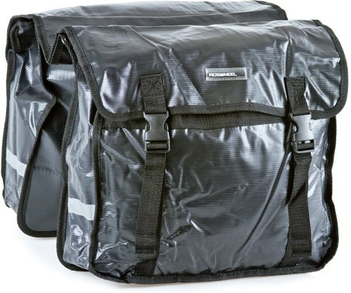 Waterproof Rear Bicycle Double Pannier