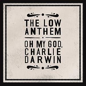 Oh My God Charlie Darwin
