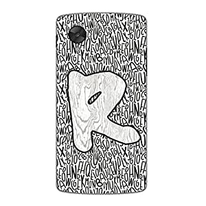 Designer Cute Phone Cases for Nexus 5-Alpha R