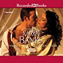 Enticed by His Forgotten Lover (       UNABRIDGED) by Maya Banks Narrated by Harry Berkley