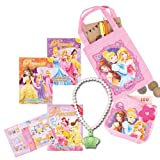 Disney Princess Set (Mixed Colors) Toys for 3-9 Year Old Girls ,Baby Toys