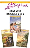 Love Inspired May 2014 - Bundle 2 of 2: Jedidiahs Bride\Loving the Lawman\Forever Her Hero
