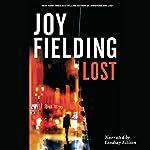 Lost   Joy Fielding