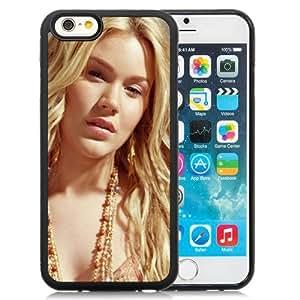 6 case,Unique Design Joss Stone Girl Blonde Bracelets Elbow iPhone 6 4.7 inch TPU case cover