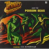 The Poison Seas (Professor Bernice Summerfield)