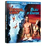 Coffret Action 2 Blu-ray : Bleu d'enfer / Vertical limitpar Paul Walker