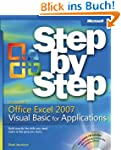 Microsoft� Office Excel� 2007 Visual...