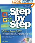 Microsoft Office Excel 2007 Visual Ba...