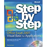 Microsoft� Office Excel� 2007 Visual Basic� for Applications Step by Step (BPG-step by Step)by Reed Jacobson