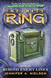 Infinity Ring Book 6: Behind Enemy Lines - Audio