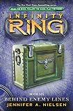 Infinity Ring Book 6: Behind Enemy Lines - Audio