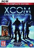 Xcom : Enemy Unknown + The Bureau Declassified