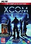 Xcom : Enemy Unknown + The Bureau Dec...