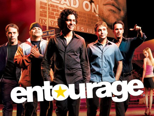 Entourage  Official Movie Site  Trailer Film Synopsis