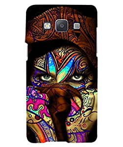 Back Cover for Samsung Galaxy A7,Samsung Galaxy A7 Duos