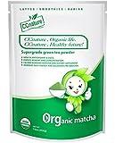 CCnature Organic Matcha Green Tea Powder 1lb.