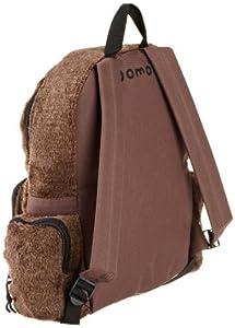 Domo Men's Plush Backpack