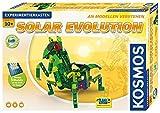 Kosmos Solar Evolution - juguetes y kits de ciencia para niños