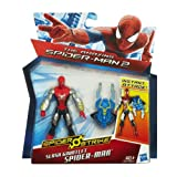 Slash Gauntlet Spider-Man The Amazing Spider-Man 2 Spider Strike Action Figure