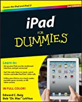 iPad For Dummies, 2nd Edition