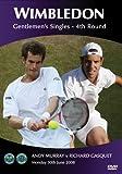 Wimbledon Classic Matches - Murray V Gasquet 2008 [Import anglais]