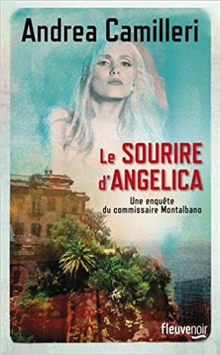 Le sourire d'Angelica - Andrea Camilleri