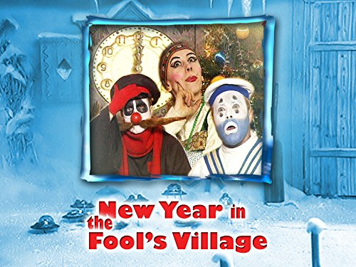 Clip: New Year in The Fool's Village - Season 2