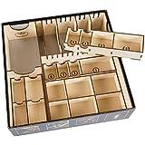 Broken Token Box Organizer for 7 Wonders