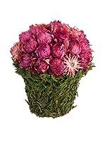 Especial Navidad Luxury Flor Artificial