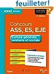 Concours ASS, ES, EJE (Assistant de s...