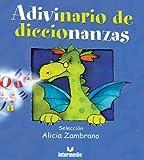 Adivinario de Diccionanzas (Spanish Edition)