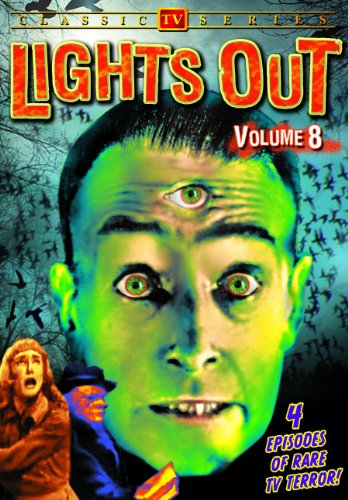 Lights Out 8 [DVD] [Import]