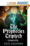 The Prophecies Triptych Complete