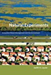 Natural Experiments: Ecosystem-Based...