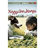 img - for Kizzy Ann Stamps (CD-Audio) - Common book / textbook / text book