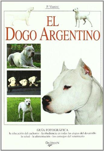 Image of El Dogo Argentino