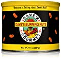 Dave's Gourmet Burnin' Nuts by Dave's Gourmet