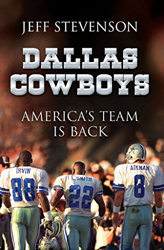 dallas-cowboys-americas-team-is-back-english-edition