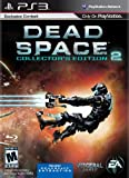 Dead Space 2 Collector's Edition PS3 USA version