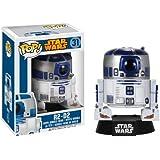 Funko POP Star Wars: R2-D2 Bobble Figure