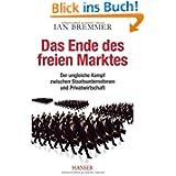 Das Ende des freien Marktes: Der ungleiche Kampf zwischen Staatsunternehmen und Privatwirtschaft
