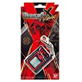 Bandai Premium Digimon Digital Monster X Black ver. Digivice Wrgreymon X-Evolution