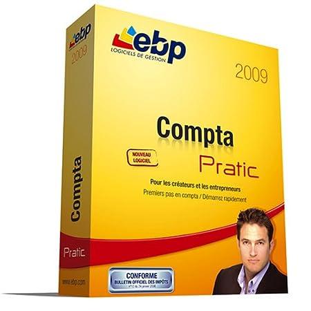Compta Pratic 2009