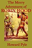 Image of The Merry Adventures of Robin Hood