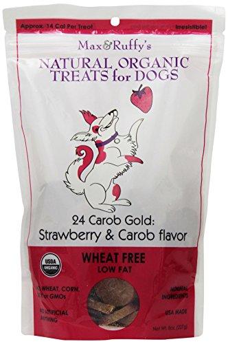 Strawberries Antioxidants