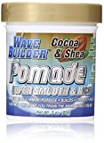 Wave Builder Cocoa and Shea Pomade 3 Ounce