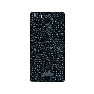 High Qaulity 3D Designer Back Cover for Micromax Canvas 5 (E 481)