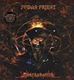 Judas Priest Nostradamus (Super Deluxe Boxset - 3 LP & 2 CD)