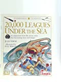 Image of 20,000 Leagues Under the Sea (Eyewitness Classics)